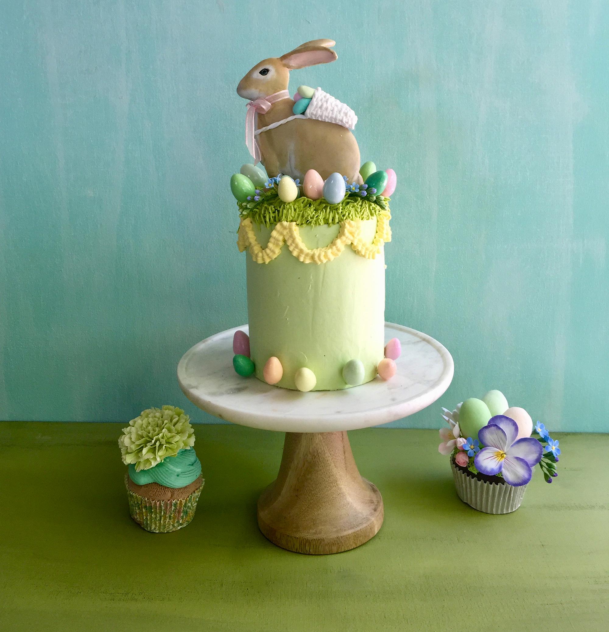04.Cake